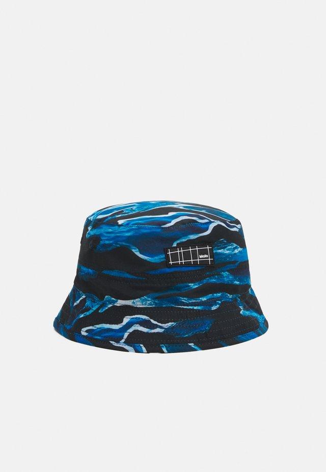 NIKS UNISEX - Chapeau - blue