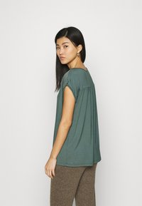 Anna Field - Camiseta básica - light green - 2