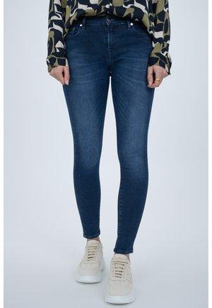 SPRAY  - Jeans Skinny Fit - blue
