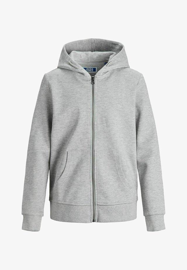 Sweatjakke /Træningstrøjer - light grey melange