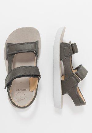 GOA SCRATCH - Sandals - grey