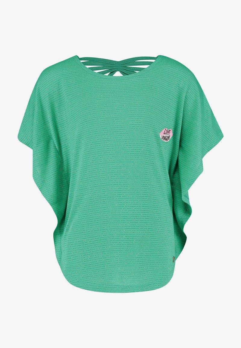Vingino - Print T-shirt - mid mint