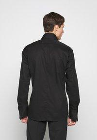 KARL LAGERFELD - MODERN FIT - Camicia elegante - black - 2