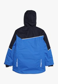 CMP - BOY JACKET FIX HOOD - Ski jacket - royal - 1