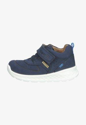 Sneakers laag - blau/blau