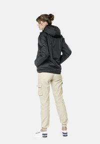 K-Way - Light jacket - black - 2