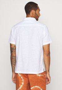 Topman - Shirt - white - 2