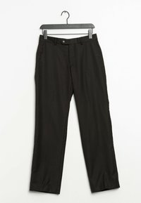 Esprit Collection - Trousers - brown - 0