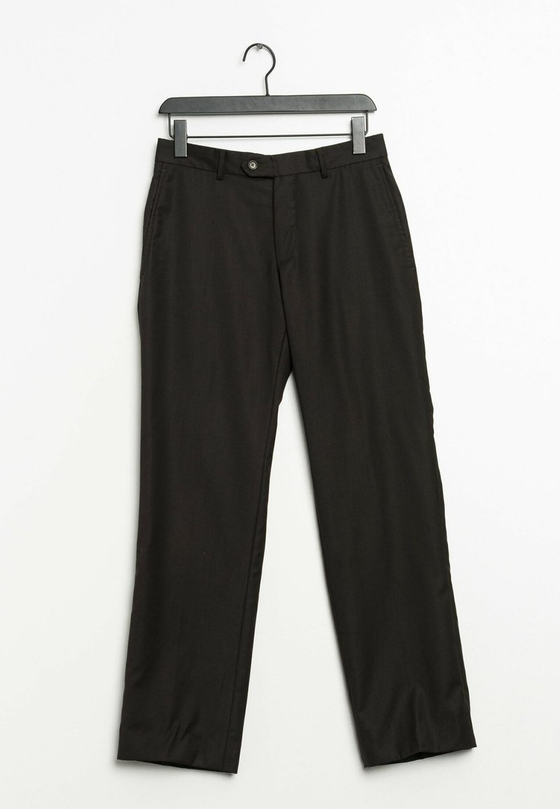 Esprit Collection - Trousers - brown