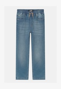 Molo - AUGUSTINO - Slim fit jeans - soft denim blue - 0