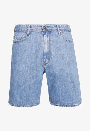 D-WILLOH - Denim shorts - 009ci
