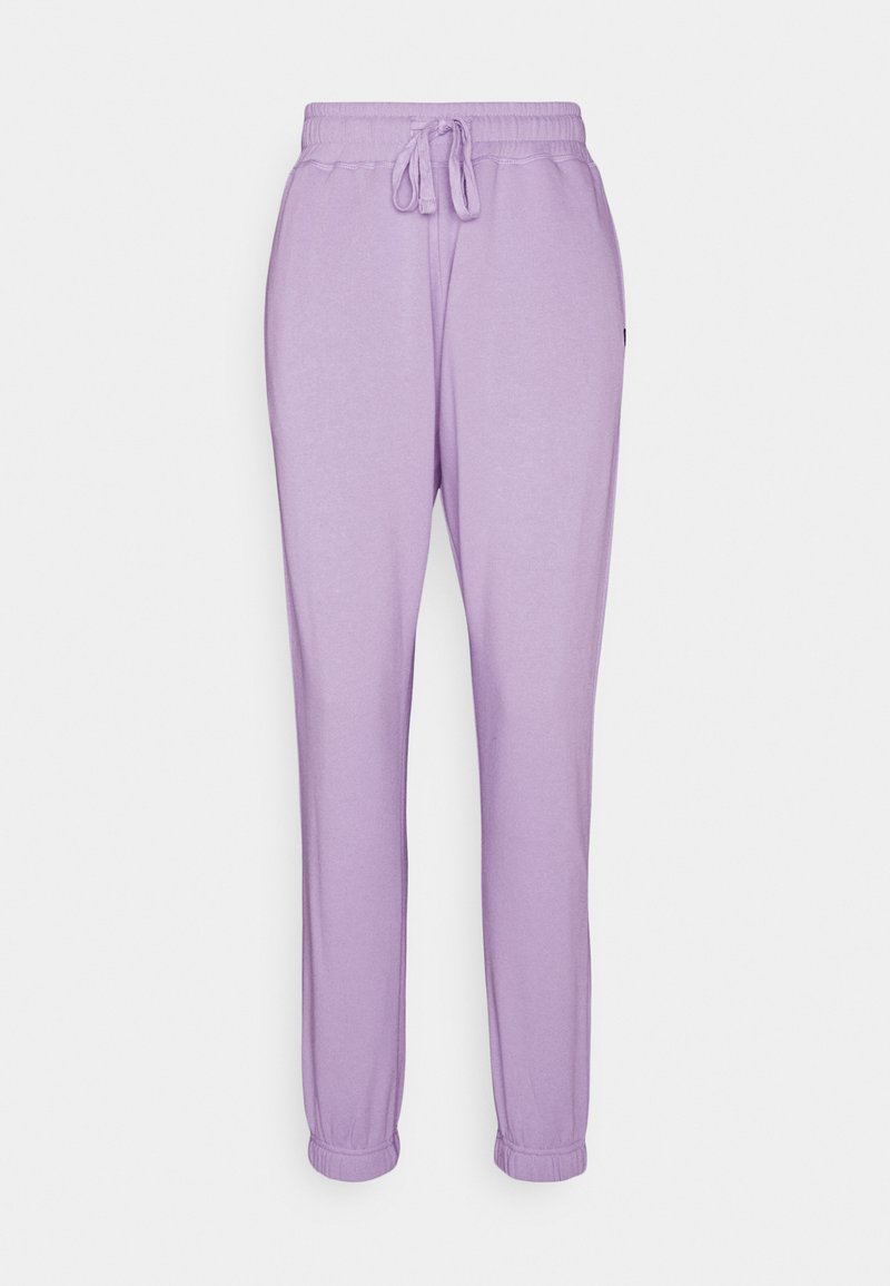 Cotton On Body - LIFESTYLE GYM TRACKPANT - Tracksuit bottoms - chalky lavender