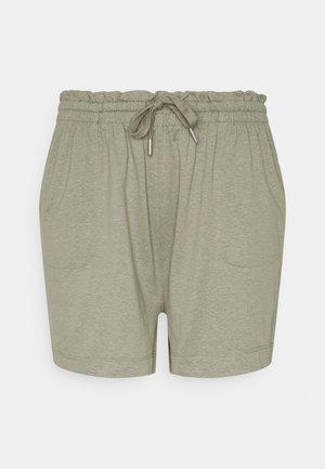 Shorts - summer khaki
