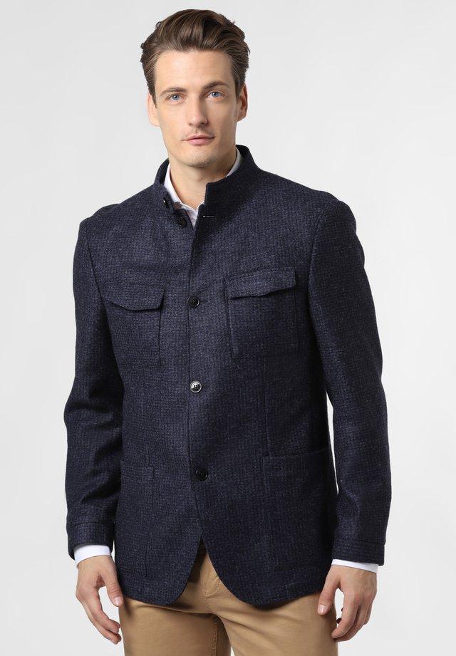 BENJAMIN - Summer jacket - marine