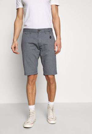 STRUCTURE - Shorts - blue