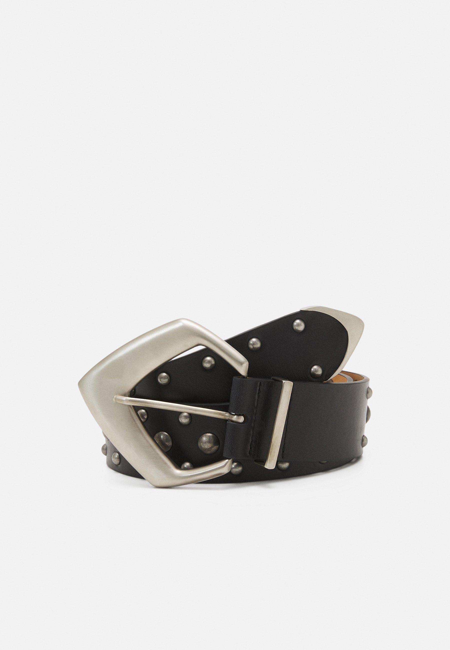 Women CINTURA ALL OVER BORCHIE - Waist belt