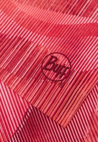 Buff - ORIGINAL NECKWEAR - Schlauchschal - pink - 2