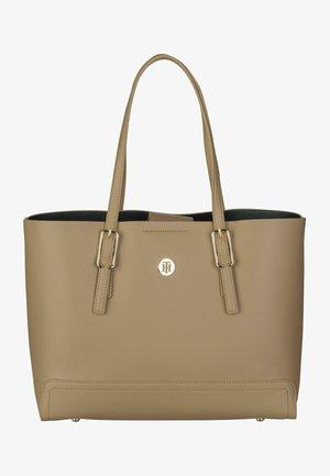 MED TOTE - Handbag - oakmont