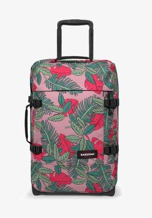TRANVERZ M - Wheeled suitcase - brize tropical