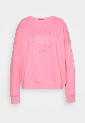 DEEP  - Sweater - pink
