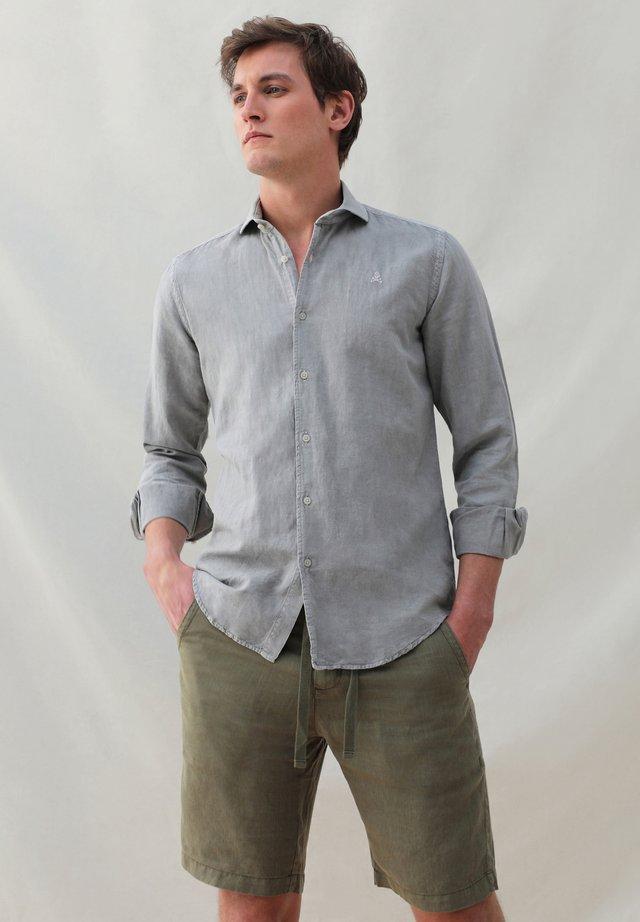 SKULL  - Overhemd - grey
