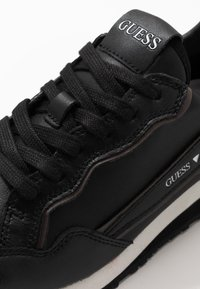 Guess - GENOVA - Trainers - black - 5