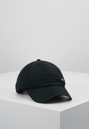 UNISEX - Cap - black/black