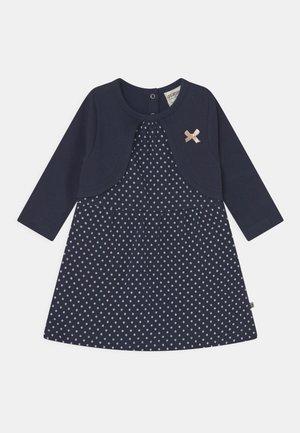 CLASSIC GIRLS - Jersey dress - marine