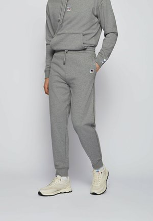 JAFA - Tracksuit bottoms - grey