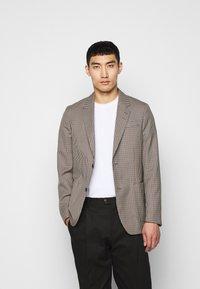 Tiger of Sweden - JOSEF - Blazer jacket - macchiato - 0
