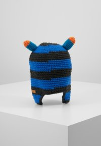 Barts - MONSTER BEANIE - Beanie - blue - 3