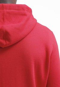 Polo Ralph Lauren - HOOD - Sweat à capuche - red - 5