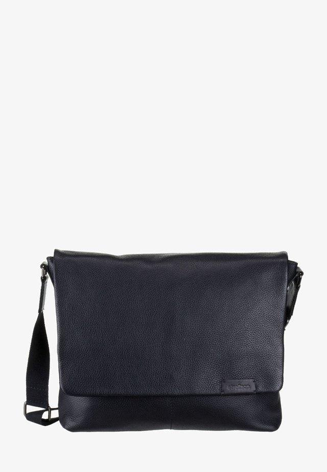 GARRET - Across body bag - black