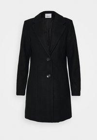 ONLY - ONLCARMEN - Classic coat - black - 4
