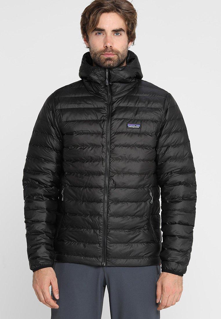 Patagonia - Down jacket - black