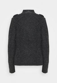 Bruuns Bazaar - PARISA DESIRE - Jumper - dark grey - 1