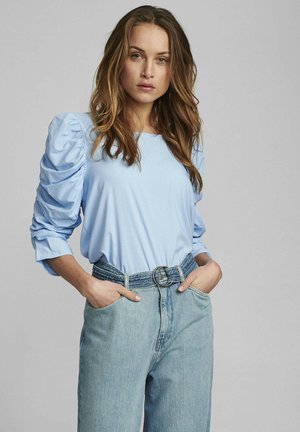 NUFIONA  - Blouse - airy blue