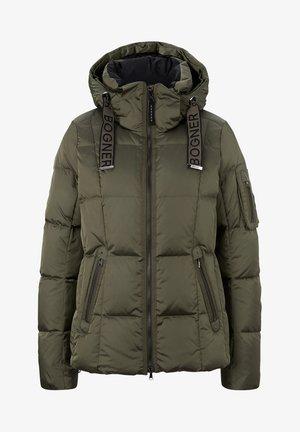 FELINA - Down jacket - olivgrün
