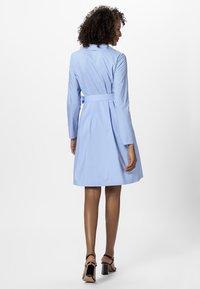 Apart - DRESS - Robe d'été - lightblue - 2