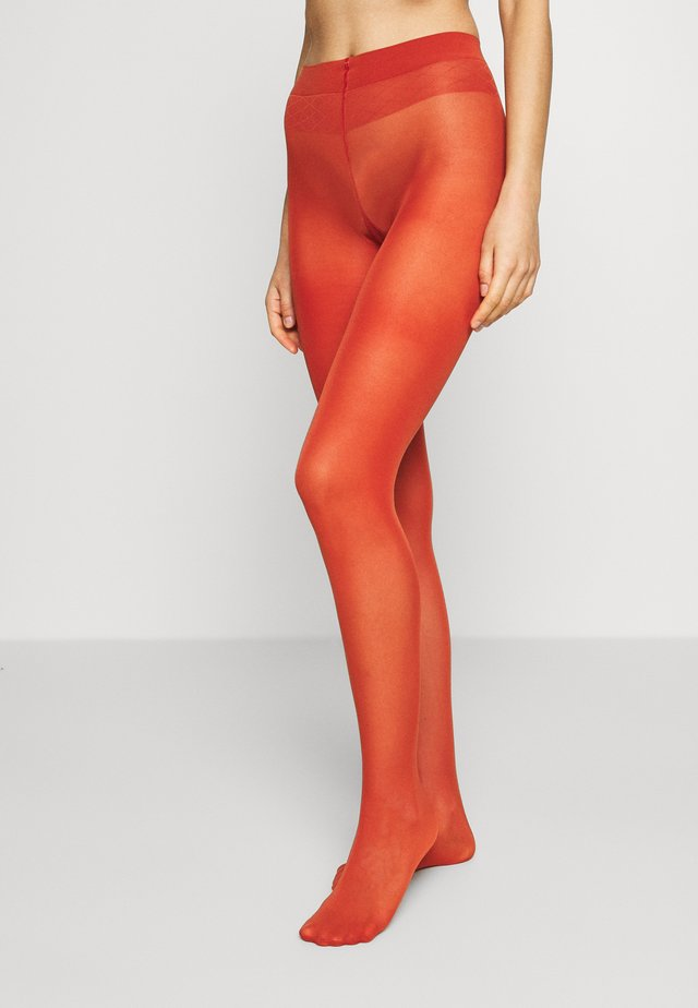 Panty - copper
