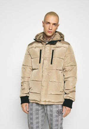 DAXTON JACKET - Winterjas - travertine