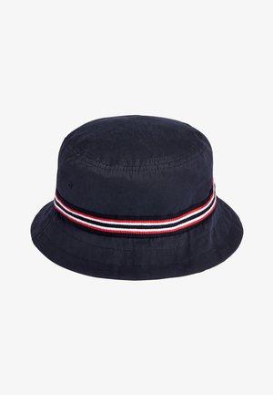 BUCKET  - Hat - blue