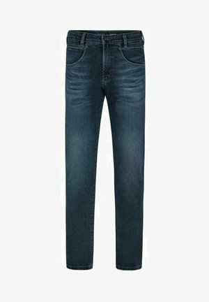 FREDDY - Slim fit jeans - stone buffies