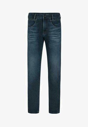 FREDDY - Slim fit jeans - stone buffies
