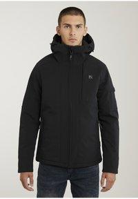 CHASIN' - Winter jacket - black - 0