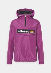 Ellesse - Windbreaker - purple - 4