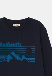 OVS - ROUND NECK - Sweatshirt - medieval blue - 2