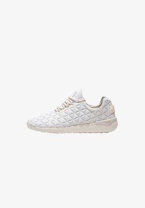 SPEED SOCKS SS107 - SNEAKER LOW - Sneakers basse - white tan
