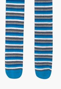 camano - UNISEX 2 PACK  - Tights - light blue - 3