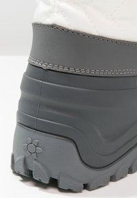 CMP - NIETOS - Winter boots - gesso - 7